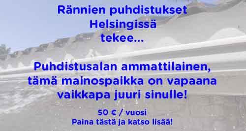 Veden Hinta Helsinki